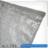 Transparentes Säcke der pp.-Polypropylen gesponnene Soyabohne-50kg