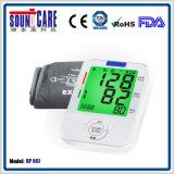 Moniteur de pression sanguine de pièce de rechange de 10% avec les contre-jours (BP80J)