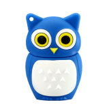 Cute Owl USB 2.0 Flash Drives Stockage externe Pendrive 64 Go 32 Go 16 Go 8 Go 4 Go 2 Go Cartoon USB Flash Disk Meilleur cadeau