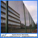 Панели загородки сетки обеспеченностью провода сваренные стеной