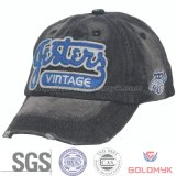 Patch Logoの綿Sport Cap