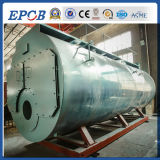 1 a 10 Ton Center Heating Fuel Oil - Hot despedido Water Boiler