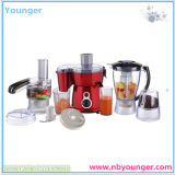 Multi Function Food Processor / Juicer / Mezclador / Mezclador de Frutas