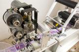 Semi автоматическая машина для прикрепления этикеток круглой бутылки Ys-Bj-50
