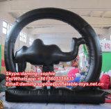 Quadro de avisos inflável do camelo do projeto novo para a promoção do ar livre