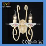 LED Wall Light mit Cheap Iron Glass Beleuchtung (MB121858)