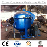 Carbono Material Acero de vapor de calefacción de goma de la tubería de vulcanización / curado en autoclave