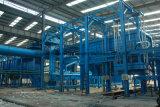 Coulée sous vide Euqipments/machines fonderie de vide