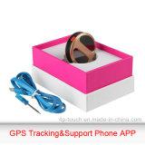 Perseguidor do GPS da atividade com tecla do SOS (T8S)