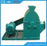 moinho de martelo de madeira do triturador de madeira de 2-3t/H CF-800