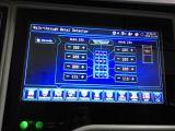 VW-800D 33 Zones de haute qualité Détecteur de cadre de porte en métal