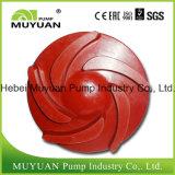 Deel van de Pomp van China het Zuurvaste/Corrosiebestendige /Wear Bestand