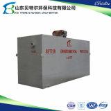 De Apparatuur van de Behandeling van het Water van het Afval van het pakket voor Binnenlands en Industrieel