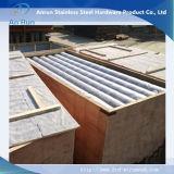高力ステンレス鋼のウェッジワイヤースクリーン