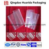 安く明確なPEのジッパーが付いているプラスチック食品包装袋