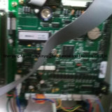 Posto de gasolina da bomba de gasolina do indicador dobro do LCD - um submarino do bocal