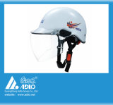 Motocicleta Safety Helmet (01A)