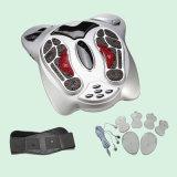 Dispositif électrique de soins du pied avec le massage d'acuponcture