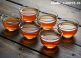 80ml de Kop van het Theestel van het Glas van de Kop van de Koffie van de Kop van de thee