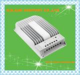 Nuovo regolatore solare della carica di arrivo 10A MPPT con il tester a distanza Mt50
