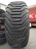 Neumático agrícola 650/65-30.5 de la flotación con el borde 20.00X30.5 de la rueda