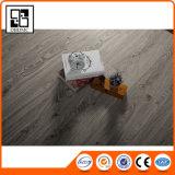 Plancher imperméable à l'eau de vinyle de planche de PVC de système Eco Lvt de cliquetis d'Unilin