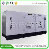 375 звукоизоляционного электрического молчком Kw дизеля генератора с Чумминс Енгине