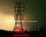 220kv and 110kv Double Circuit Tension Transmission Tower