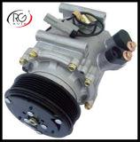 Compressore elettrico di CA del rotolo 12V del condizionamento d'aria dell'automobile automatica
