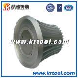 Kundenspezifisches Präzisions-Gussteil für LED-Gehäuse