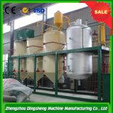 China-goldene Lieferanten-Rohöl-Raffinierungs-Geräten-Fertigung