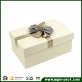 Het promotie Vakje van het Document van de Gift van Retangle van de Douane