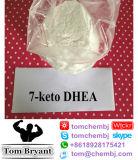 안전하고 & 효과적인 뚱뚱한 연소 7 Keto DHEA 처리되지 않는 분말