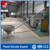 Máquina de reciclagem de película de resíduos agrícolas PE PP