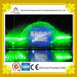 De Fontein van de Muziek van het Scherm van het water met het Project van de Laser