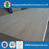 Tarjeta de calidad superior de la madera contrachapada de la decoración de las ventas