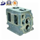 OEMの小型機械変速機のための鋳造によって取付けられるギヤボックス