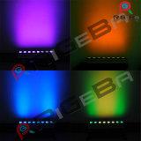 Wand-Unterlegscheibe-Stab-Stadiums-Licht der drahtlosen Batterie-Mini-LED