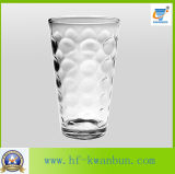 Tazza di vetro semplice con la nuova cristalleria Kb-Hn036 di stile