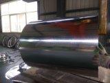(0.125mm-0.8mm) La lamiera di acciai galvanizzata del tetto/ha galvanizzato la bobina d'acciaio di Coils/Gi