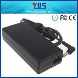 19V 4.74A90W Laptop de Adapter van de Muur voor Goedgekeurd Ce Acer
