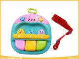 아기는 아기를 위한 전기 음악 만화 장난감을