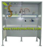 配管のトレーナーの教育装置の産業訓練用器材教授装置
