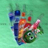 Sacs en plastique d'emballage de boisson de qualité