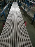 De gelaste Pijp van het Roestvrij staal voor de Structuren van de Machine