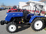 35HP Small Farm Tratora Ty354 com Sunshade