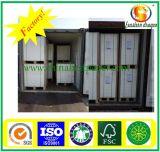 350gsm Gc1 cartón para cajas plegables