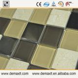 Disegni di vetro caldi del mosaico