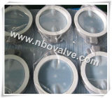"Bolacha Butterfly Valve com Hand Lever (BD2-4 "")"
