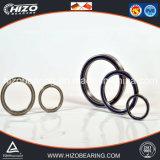 Rodamiento de bolitas fino de la sección del acero inoxidable (61814/61814-2RS/61814-2Z/61814-ZZ)